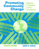Promoting Community Change  Making it Happen in the Real World PDF