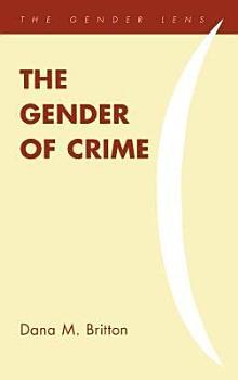 The Gender of Crime PDF
