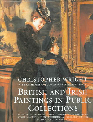 British and Irish Paintings in Public Collections PDF