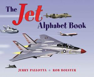 The Jet Alphabet Book PDF