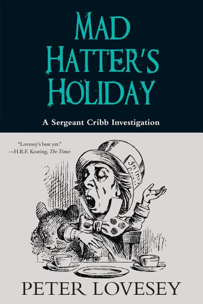 Download Mad Hatter s Holiday Book