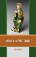 Women in Tang China PDF