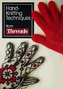 Hand knitting Techniques from Threads Magazine PDF