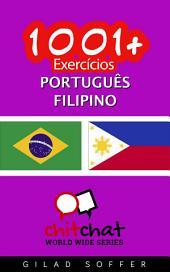 1001+ Exercícios Português - Filipino