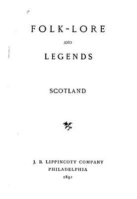 Folk lore and Legends PDF