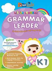 e-Little Leaders: Grammar Leader K1
