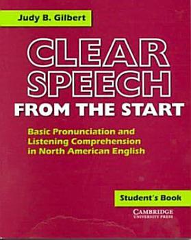 Clear Speech from the Start  Teacher s Resource Book PDF