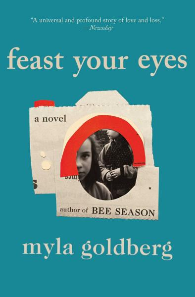 Download Feast Your Eyes Book