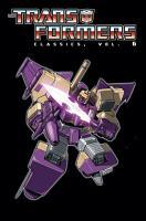 Transformers  Classics Vol  6 PDF