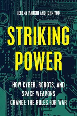 Striking Power PDF
