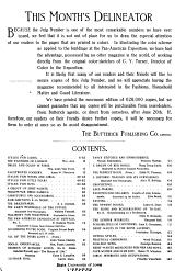 The Delineator PDF