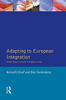 Adapting to European Integration PDF
