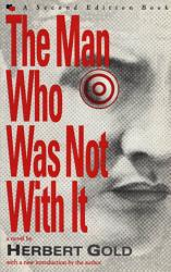 The Man Who Was Not With It Book PDF