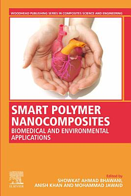 Smart Polymer Nanocomposites
