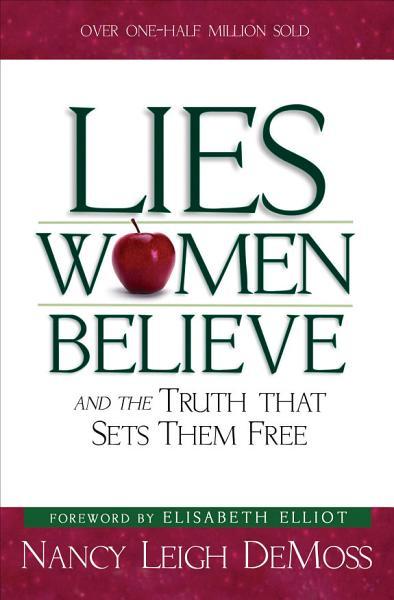 Download Lies Women Believe Book