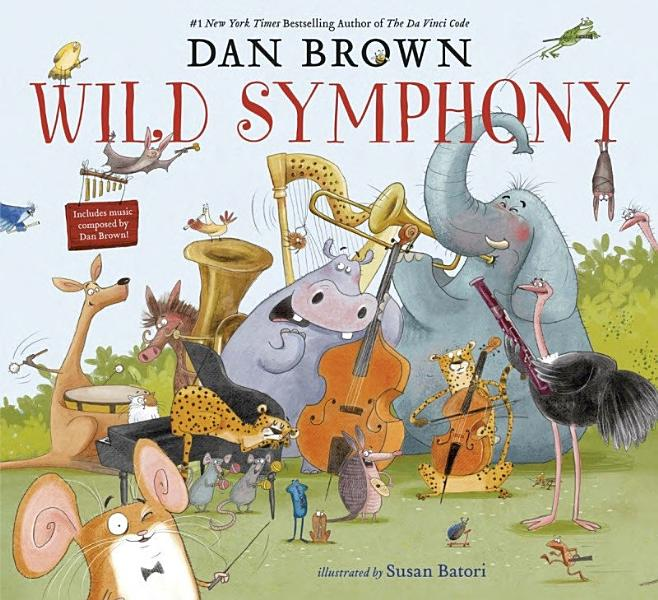 Download Wild Symphony Book