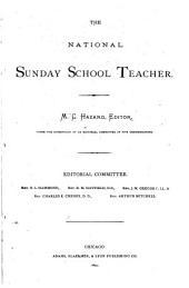 The National Sunday School Teacher: Volume 9