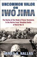 Uncommon Valor on Iwo Jima PDF
