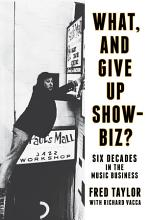 What  and Give Up Showbiz  PDF