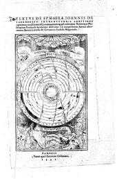 Textus de sphaera
