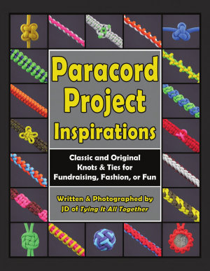 Paracord Project Inspirations PDF