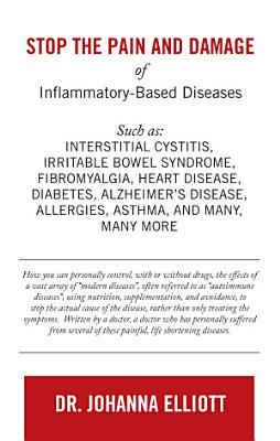 Stop the Pain and Damage of Inflammatory Based Diseases