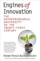 Engines of Innovation PDF