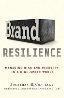 Brand Resilience PDF
