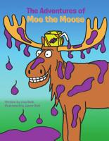 The Adventures of Moe the Moose PDF