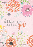 Ultimate Bible for Girls PDF