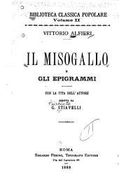Il Misogallo: e gli epigrammi