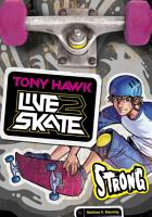 Tony Hawk  Strong PDF