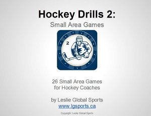Hockey Drills 2