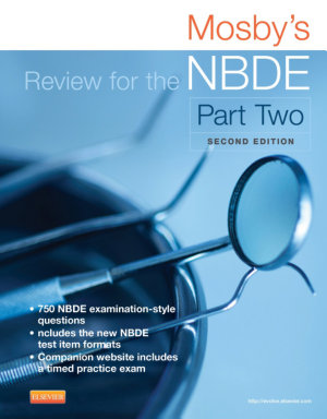 Mosby s Review for the NBDE PDF