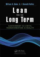 Lean for the Long Term