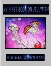 My First Book on Jellyfish