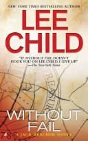 Download Without Fail Book