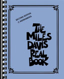 The Miles Davis Real Book Book PDF