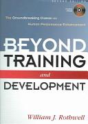 Beyond Training and Development PDF