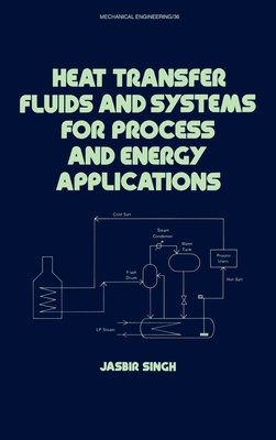 Heat Transfer Fluids and Systems for Process and Energy Applications PDF