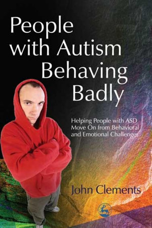 People with Autism Behaving Badly PDF