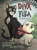 The Story Of Diva And Flea Book PDF