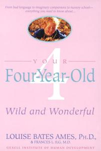 Your Four Year Old PDF