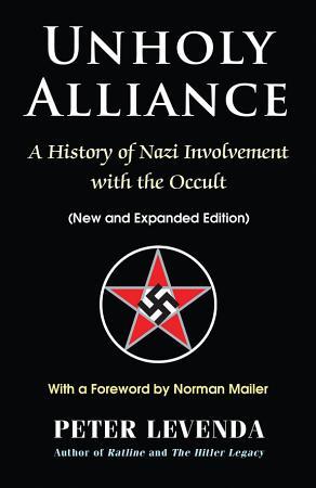 Unholy Alliance PDF