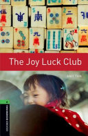 Oxford Bookworms Library  Stage 6  The Joy Luck Club PDF