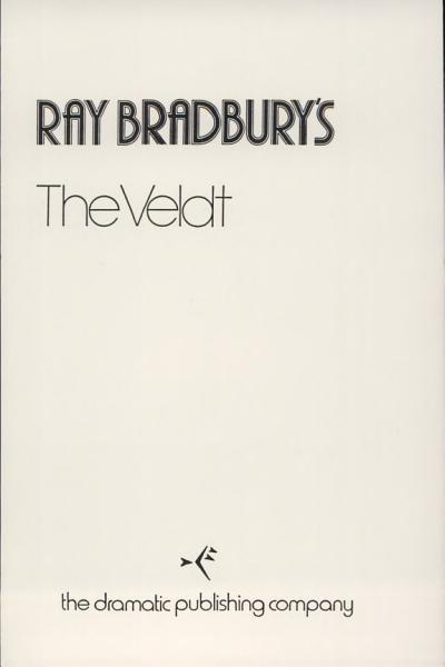 Download The Veldt Book