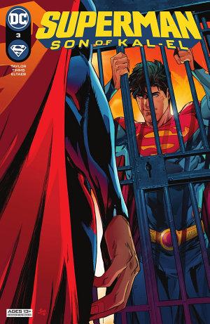 Superman  Son of Kal El  2021    3