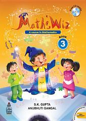 Maths Wiz Book 3
