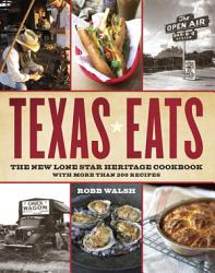Texas Eats Book PDF