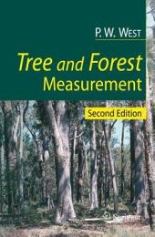 Tree and Forest Measurement: Edition 2